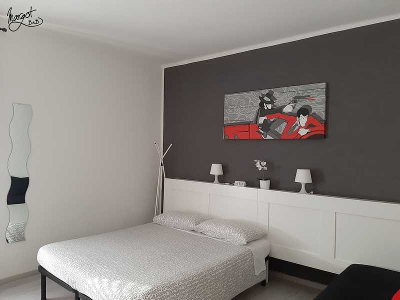 Bed and Breakfast Trento